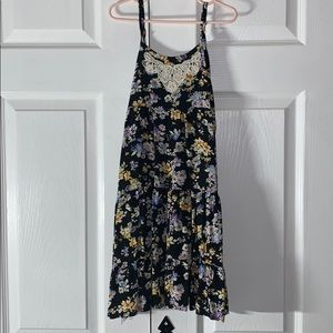 Justice size 8 girls dress